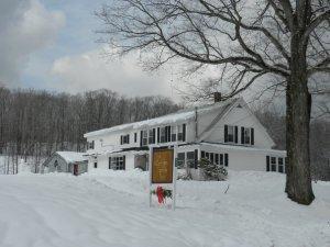 winter CFI