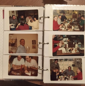 Just a few of the snapshot from decades of visits to Vermont and the Combes Family Inn.