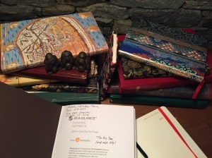 Journals (landscape)